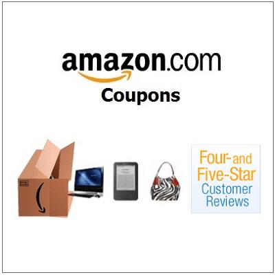 Popular Amazon Coupons | All4Babies
