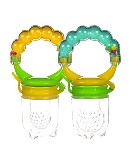Silicone Food Feeder Safe For Babies