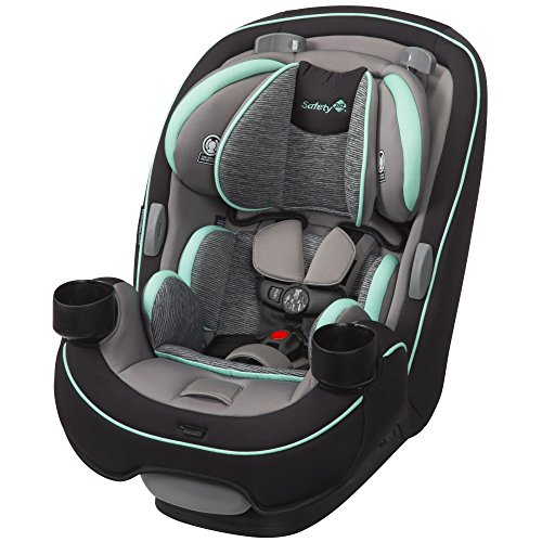 safety 1st grow and go 3 in 1 convertible car seat aqua pop. Black Bedroom Furniture Sets. Home Design Ideas