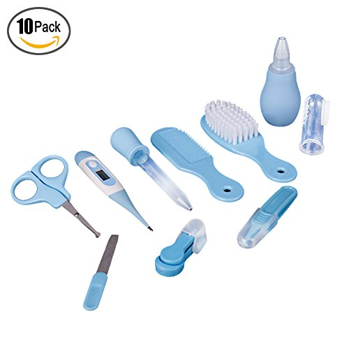 Baby Care Kit Nursery Kits Essentials Summer Infant Healthcare Set Grooming Mommy S Helper Nanny